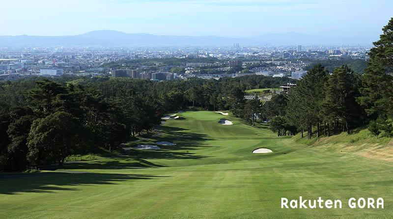 茨木国際ゴルフ倶楽部コース紹介