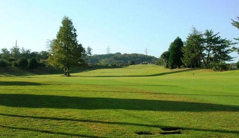 枚方国際ゴルフ倶楽部のコース紹介