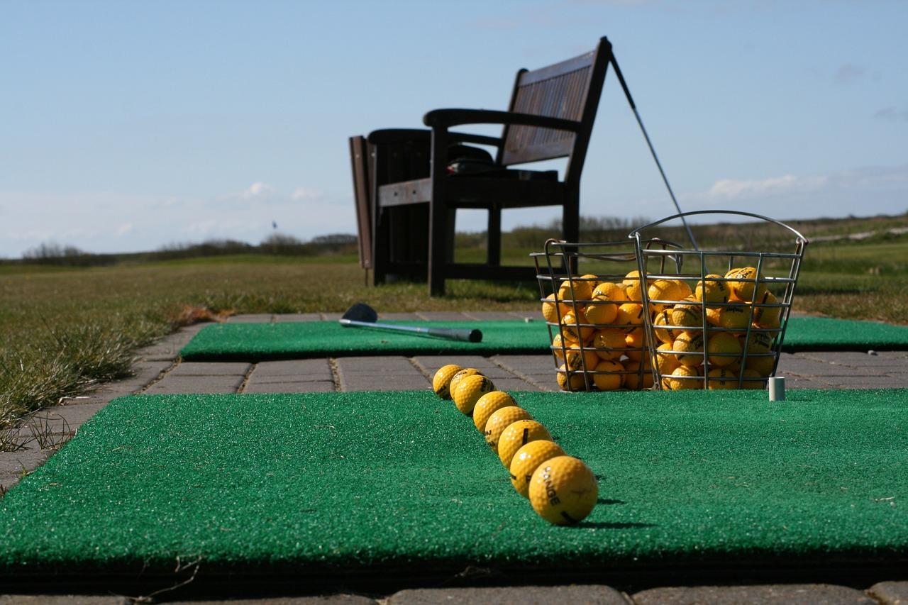 ゴルフは質と量どちらが大事か