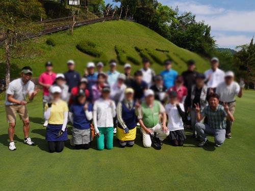 通う価値のあるゴルフスクール