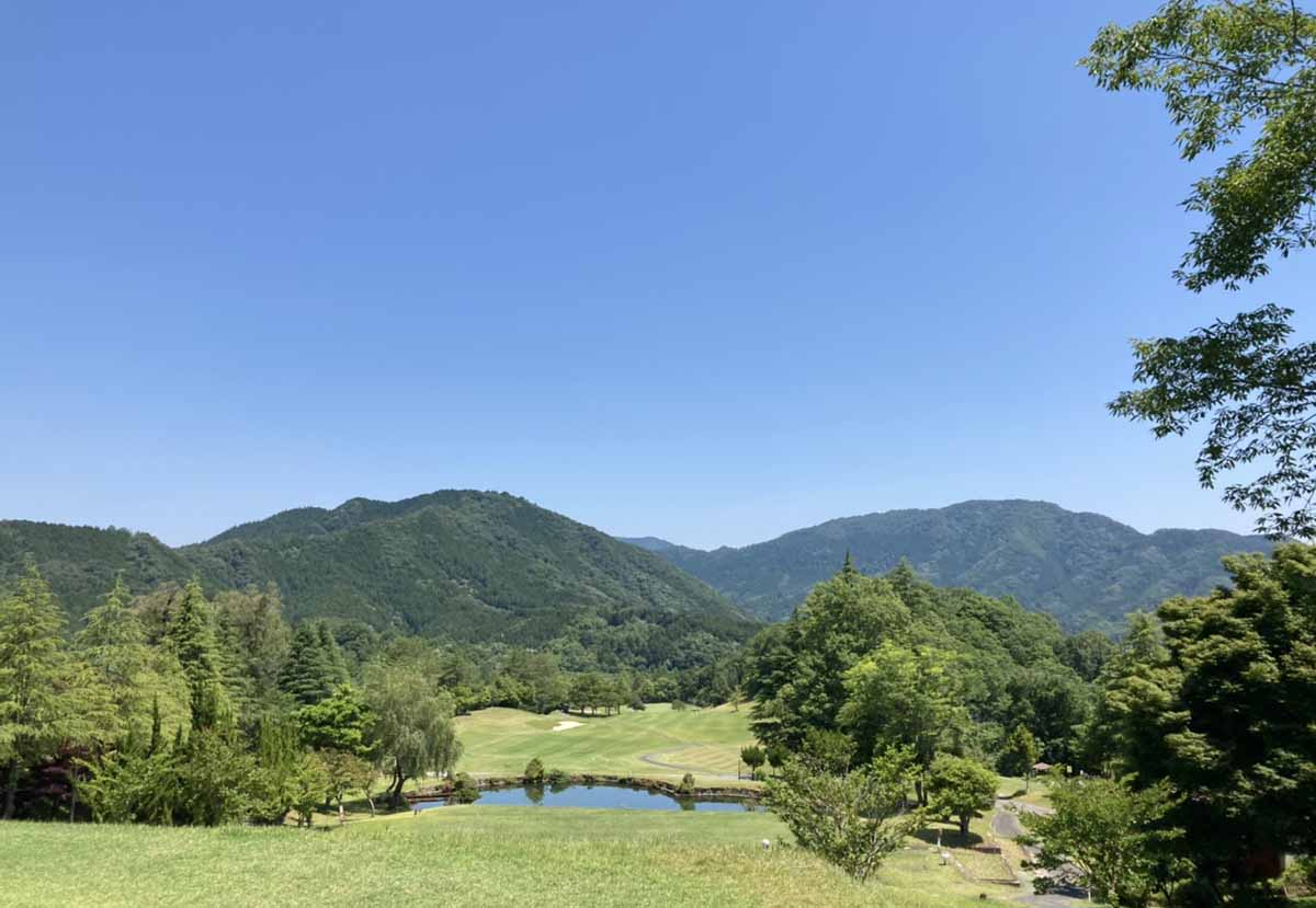 大阪から一人で行けるゴルフ合宿