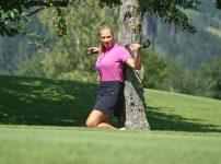 40代女性がゴルフを始めるメリット